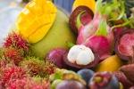 Экзотические фрукты в подарок к заказу!