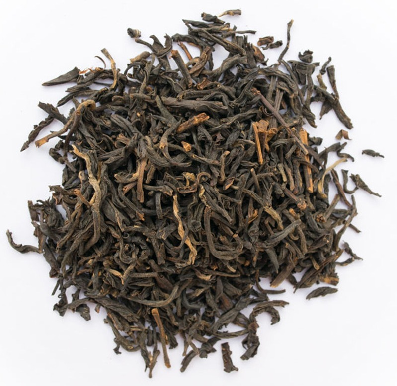 black tea and average speed Theaflavins are a group of molecules that are found in black tea (due to an additional fermentation process from green tea) that are said to be the bioactives of.